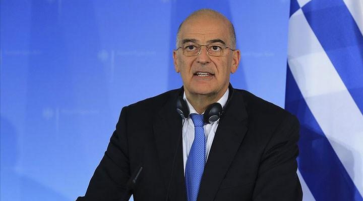 Yunanistan Dışişleri Bakanı Dendias: Türkiye cihatçıların seyahat acentası haline geldi