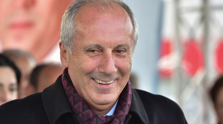 'AKP'nin keyif çayı eksik gramajlı çıktı' iddiası: Muharrem İnce'den gönderme