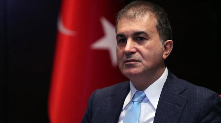 AKP Sözcüsü Çelik'ten S-400 çıkışı