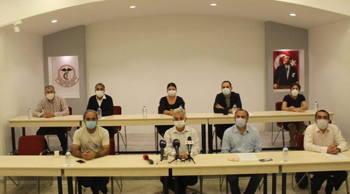 İzmir Sağlık Platformu: Tedbirler alınmalı, talepler karşılanmalı