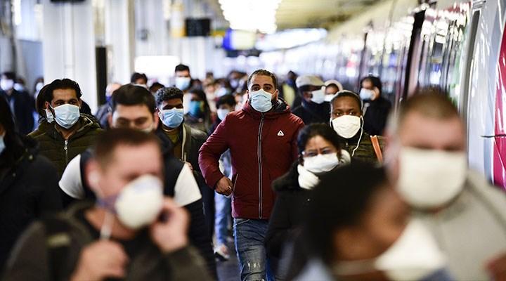 Koronavirüs: İtalya'da vaka rekoru, İngiltere'de en yüksek can kaybı!