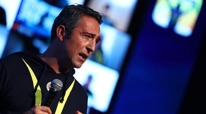 Ali Koç, Emre Belözoğlu'nun kulüpteki görevini resmen açıkladı