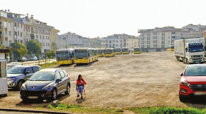 Belediye okul arazisini sattı: Milli Eğitimi takan yok!