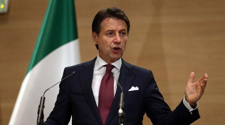 Conte: İtalya'daki salgının 2. dalgasında '3. tip senaryosu' yaşanıyor