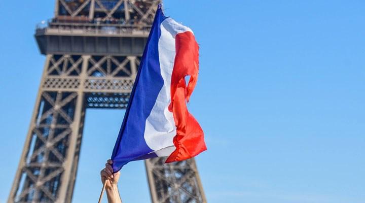 Fransa'dan açıklama: Gözdağına boyun eğmeyeceğiz