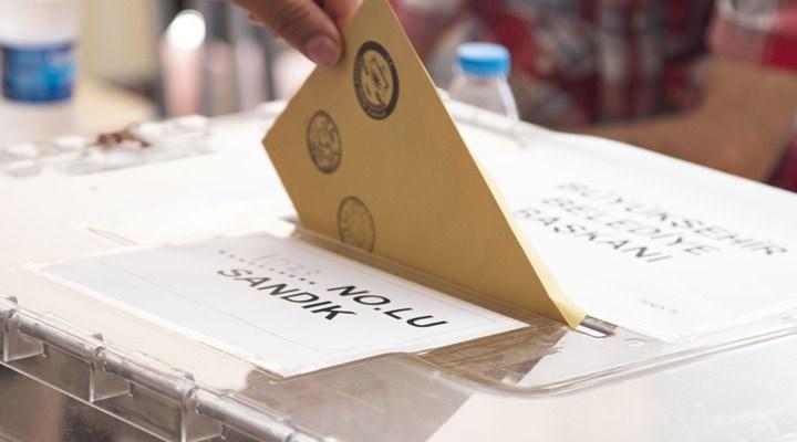 Gelecek Partisi'nden erken seçimi iddiası: Tarih verildi