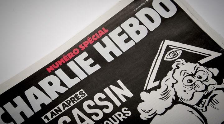 İletişim Başkanlığı'ndan Charlie Hebdo tepkisi: Gereken adımları atacağız