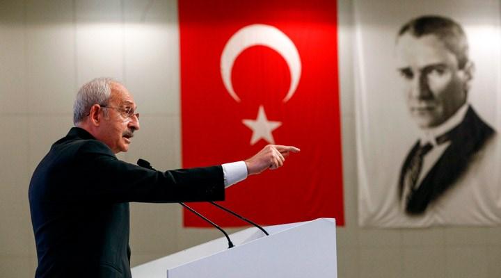 Kılıçdaroğlu'ndan Cumhuriyet Bayramı mesajı: Cumhuriyetimizi demokrasi ile taçlandıracağız