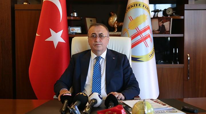 Türkiye Fırıncılar Federasyonu Başkanı: Ekmek zammı kaçınılmaz hale geldi