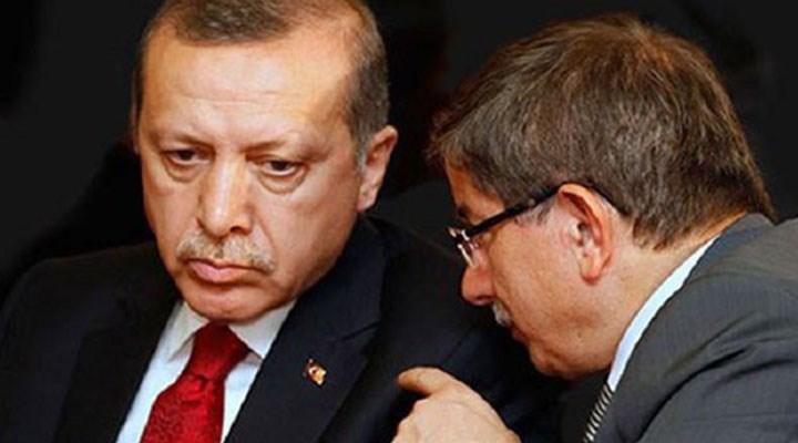Davutoğlu AKP'nin son oy oranını açıkladı: Kaçan oylar var