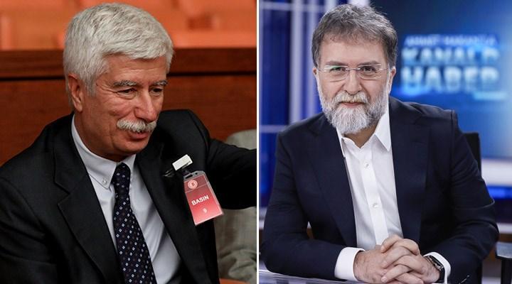 Faruk Bildirici'den Ahmet Hakan'a yanıt: Köşende yatak reklamı yaptığında eleştirdim