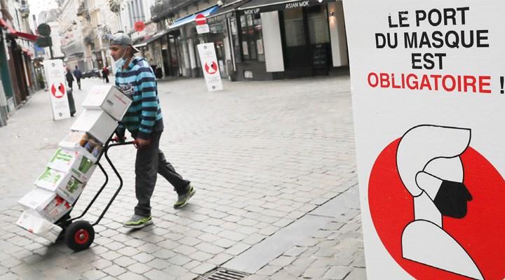 Avrupa alarmda: Lokantalar, AVM'ler kapatılıyor