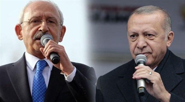 Erdoğan ve Kılıçdaroğlu'ndan İzmir'deki depreme ilişkin açıklamalar