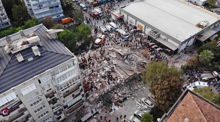 İzmir'in deprem tarihi: Son 111 yılda 6 ve üzeri büyüklüğünde 8 deprem yaşadı