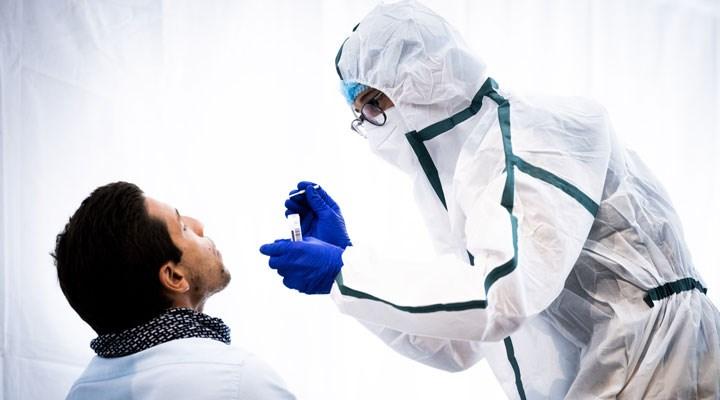Sağlık Bakanlığı, PCR testini pozitiften negatife çeviren şebekeyi doğruladı: İşlem başlatıldı