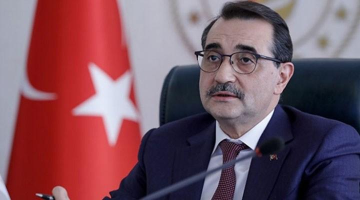 Bakan Dönmez'den doğalgaz uyarısı: Risk oluşturabilir