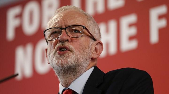 Corbyn haksız karara karşı mücadele edecek