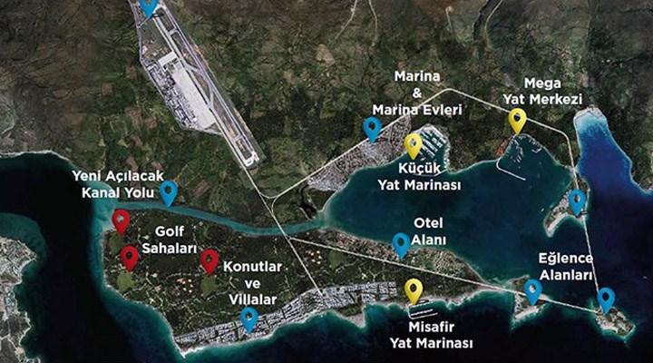 İzmir Yaşam Alanları: Öncelikli olan yaşam mı, yatırım mı?