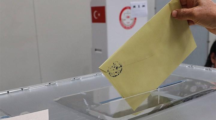 Son seçim anketi: AKP'nin oy oranında büyük düşüş