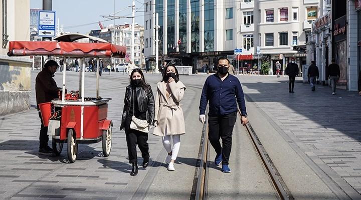 Türkiye'de koronavirüs: 2 bin 106 yeni 'hasta', 74 can kaybı