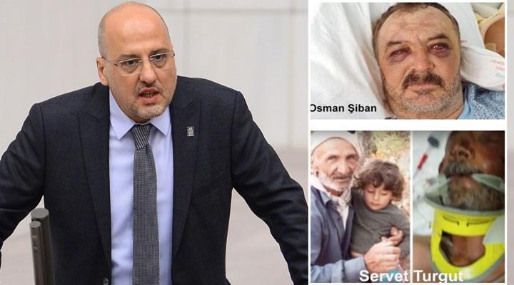 Ahmet Şık'tan 'Van Raporu': Faillerin yalanı, müdafilerin gerçeğine dönüştü