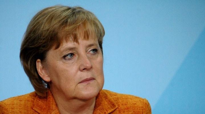 Merkel: Koronavirüs enfeksiyonun kaynağı artık belirlenemiyor