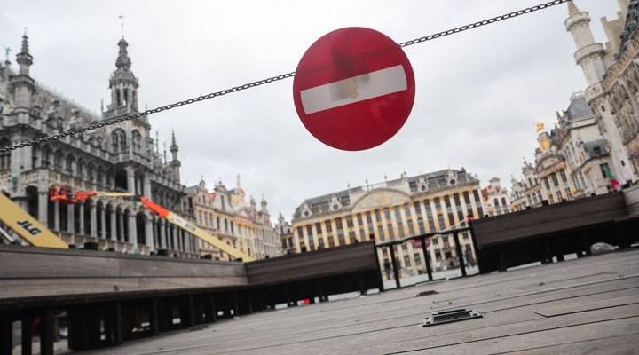 Koronavirüs: Avrupa ülkeleri salgınla mücadelede yeni tedbirlere geçiyor