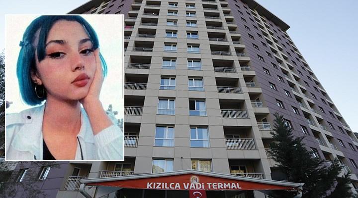 Otel odasından düşerek ölen Gamze'nin dayısı: İntihar değil cinayet