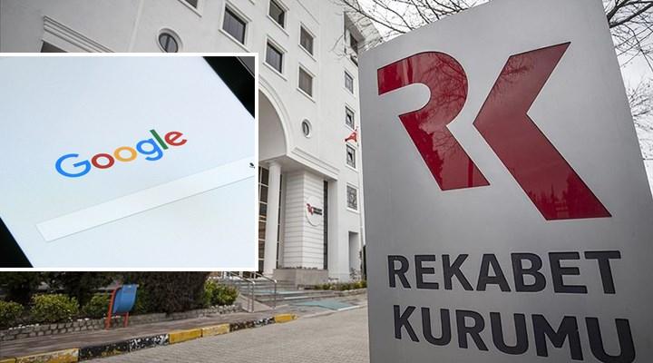 Google, Rekabet Kurumu'na sözlü savunma yaptı