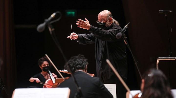 İş Sanat'ın 21. Sezonu İstanbul Ensemble ile başlıyor
