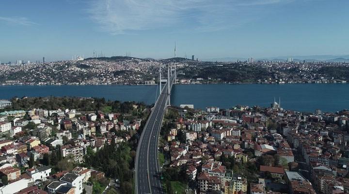 """""""İstanbul depremi bugün çok daha yakın, şiddeti aşağı yukarı bellidir"""""""