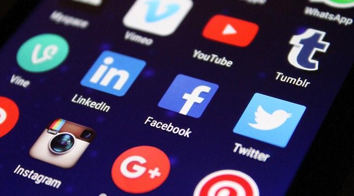 Sosyal medya devlerine ilk ceza kesildi