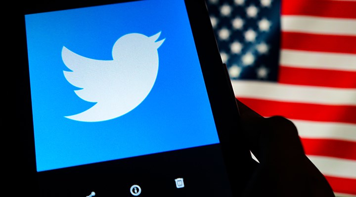 Twitter ve Facebook, ABD başkan adaylarının 'erken zafer' paylaşımlarına müdahale etti