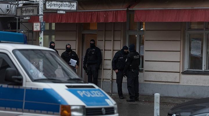Alman istihbaratı uyardı: IŞİD yeniden örgütlenme çabası içinde