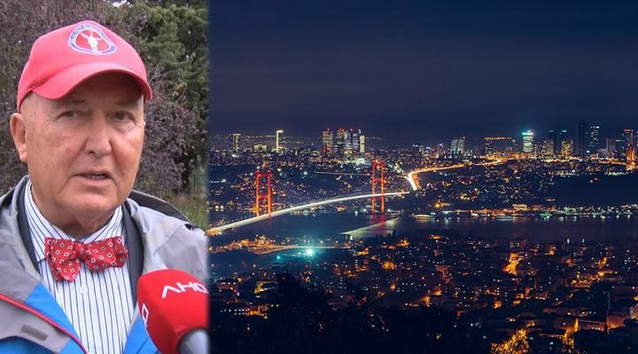 Prof. Dr. Ahmet Ercan: İstanbul'da 2040 ile 2050 yılları arasında deprem bekliyoruz