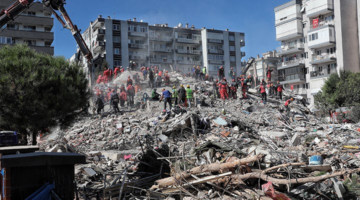 Yedi maddede AKP'nin ihmaller zinciri: Afet sizden geliyor