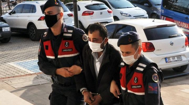 4 yeğenine cinsel istismarda bulunan Hasan Y. tutuklandı
