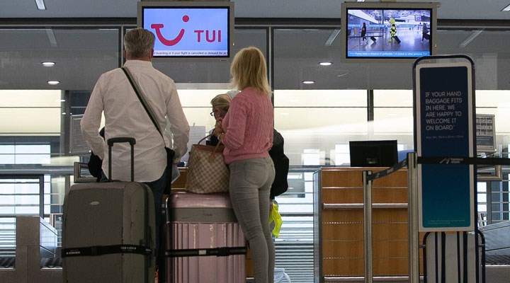 Almanya, vaka sayısı gizlendiği için Türkiye'nin tamamını yeniden riskli bölge ilan ediyor