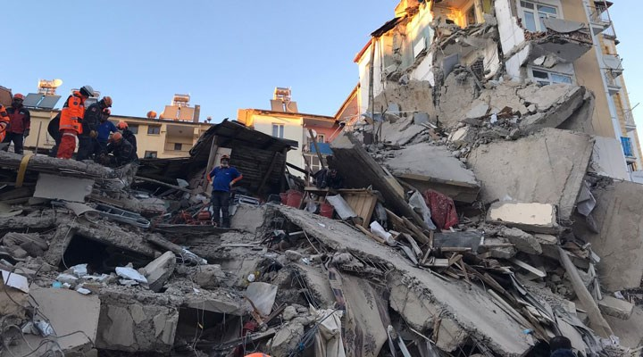 Belgesi ortaya çıktı: Elazığ depreminde 14 can, göz göre göre ölüme gönderilmiş!