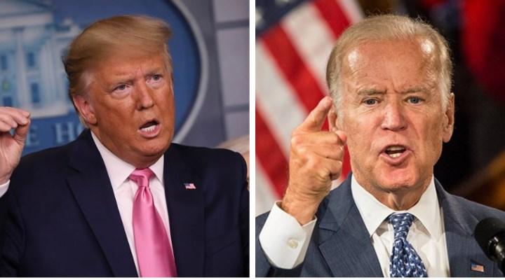 CANLI BLOG   ABD Başkanını seçiyor: Oy sayımı devam ediyor