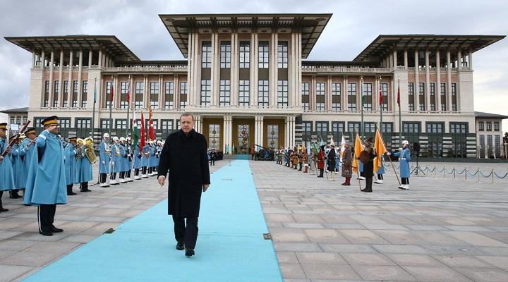 Erdoğan deprem konusunda ağız değiştirdi: Milletin harekete geçmesi gerekiyor