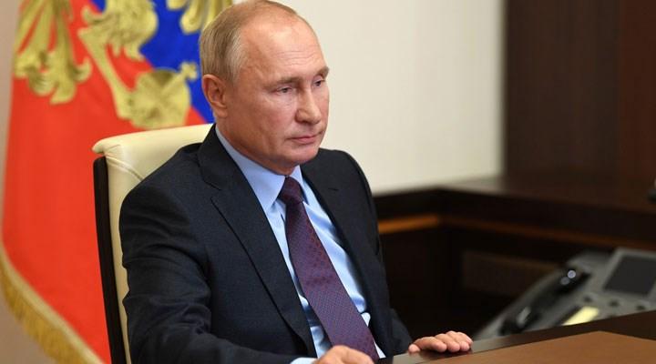 Kremlin'den Putin açıklaması: Sağlık durumuna ilişkin iddialar gerçeği yansıtmıyor
