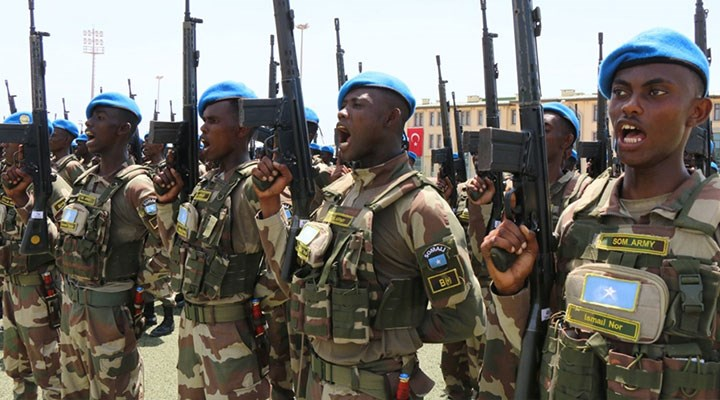 Ankara Somali'nin IMF borcunu ödeme kararı aldı: Borç silmenin nedeni kontrolde tutmak