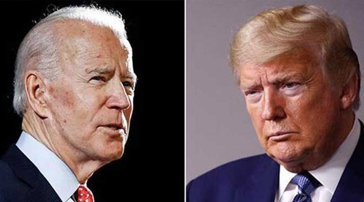 CANLI BLOG   ABD başkanlık seçimi: Joe Biden, ülkenin 46. Başkanı oldu