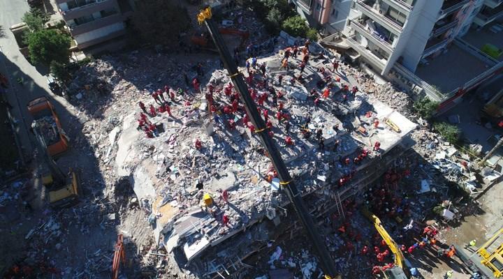 DAUM'dan İzmir depremi raporu: Deprem Bilim Kurulu oluşturulması istendi
