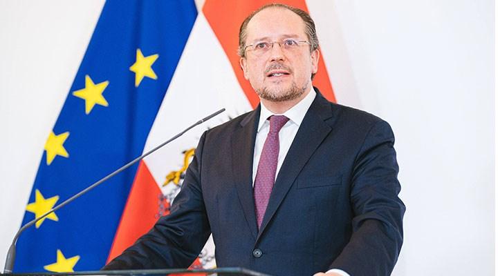 Avusturya Dışişleri Bakanı: Türkiye, 30 yıl daha AB üyesi olamayacak