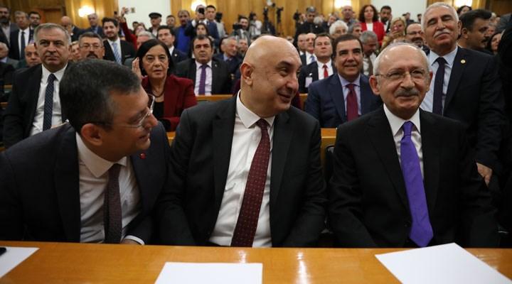 Albayrak'ın istifasının ardından CHP'den erken seçim çağrısı geldi