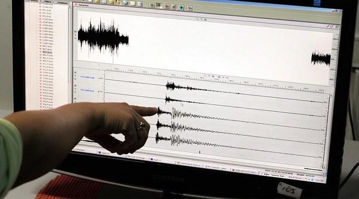 Ege denizi deprem kazanı