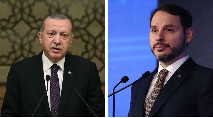 Erdoğan'ın kuzeni gazeteci Er: Cumhurbaşkanlığı açıklama yapacak