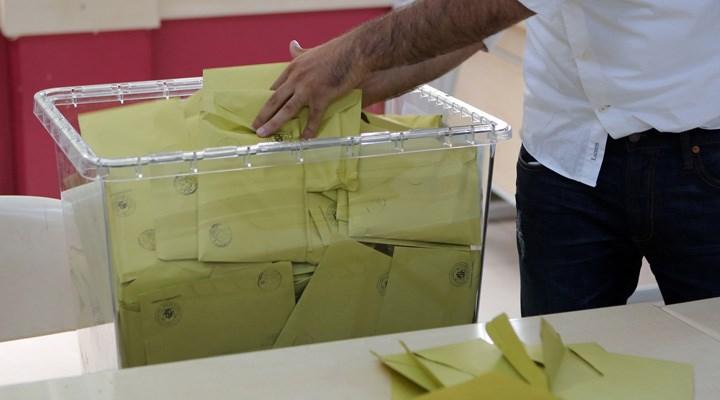 Seçim Kanunu değişikliği için hazırlıklar tamamlandı: Her şey Erdoğan için!